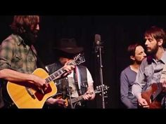 Band of Horses - For Annabelle
