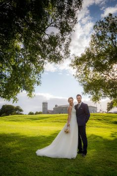 Taken on Glenlo Abbey Hotel & Estate in Galway. 5 star wedding venue and 18th Century Abbey.