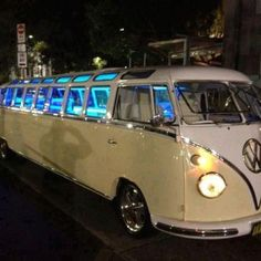 Jocelyn's future limo for her sweet 16