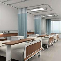 2014 China used hospital curtains,hospital bed curtains,hospital curtain in emergency room