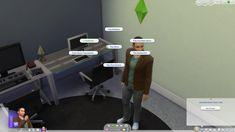 Mod Les Sims - Livestream indépendamment de carrière