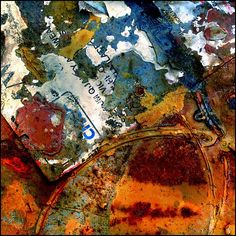 Rust, by Don Taylor