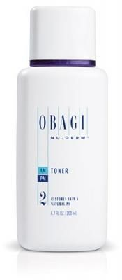 Looking for an even deeper clean? Purify your skin and prepare it for treatments with Obagi Nu-Derm Toner. This non-drying, non-stinging toner removes any remaining impurities to reveal your best skin. $33.75