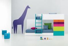 Lits superposes d 39 enfants sur pinterest lits superpos s d 39 enfant - Lit superpose decale ...