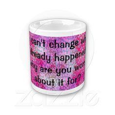 Leopard Change Mug