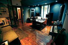 San Pedro Studio, Milan (via)