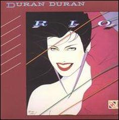 Iconic album cover