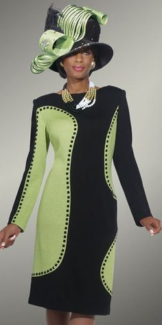 This is a listing of all the Designer Collection of Women s Church Suits  with Matching Hats f3dbd04dd9ba