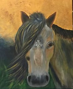 Paintings, Horses, Animals, Art, Animales, Paint, Animaux, Painting Art, Horse
