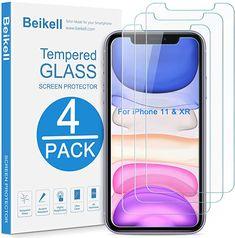 Clair Crystal TECHGEAR/® Protection /Écran en Verre Tremp/é Compatible avec iPad Mini 5 Protecteur d/Écran en Verre Tremp/é Bord 2.5D 2019 Duret/é 9H sans Bulles Anti Rayures