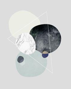 Graphic 89 Art Print, geometric wall art, geometric minimalist art print, geometric abstract, scandinavian art, contemporary wall art print