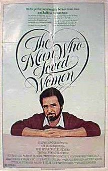 The Man Who Loved Women is a 1983 comedy film directed by Blake Edwards and starring Burt Reynolds, Julie Andrews and Kim Basinger. It is a remake of the 1977 French film L'Homme qui aimait les femmes.  It chronicles the affairs of an artist, David Fowler (Reynolds), as told from the perspective of his analyst and eventual lover, Marianna (Andrews). She chronicles his obsessive love of women, which leads to his eventual death.