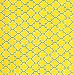 yellow #fabric