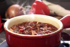 Paleo Crockpot Chili Recipe | Paleo Newbie