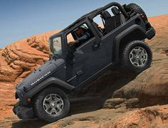 2015 Jeep Wrangler | Jeep Mobile