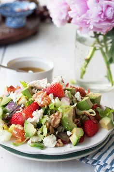 The Best Chopped Salad | A Cup of Jo