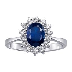 CHRIST Love Diamonds Ring