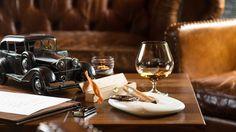 Zigarrenlounge Design Hotel, Zigarren Lounges, Superior Hotel, Cosy Room
