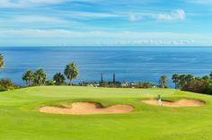 Relax, Golf Courses, Gardens, Ocean Views, La Gomera, Canary Birds, Vacations