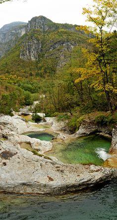 Cadini del Brenton nella Valle del Mis, Parco Nazionale Dolomiti Bellunesi - Dolomites, province of Belluno, Veneto, Northern Italy
