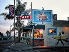 Favorite place in the world.  Located in Pismo Beach, California  Favorite Beach in the WORLD!!!