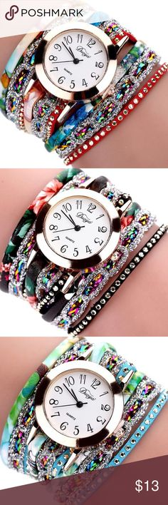 Watch Wrapped watch Accessories Watches