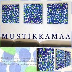 marimekko/北欧ファブリックパネル/選べるマリメッコ/ピエニウニッコ/pieniunikko/40×40cm/8カラー有