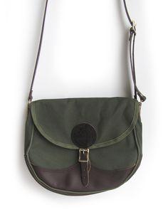 #200 Shell Bag - OD