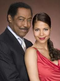 Abe and Lexi from days of our lives