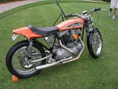 Harley Davidson XR750 | I Love Harley Bikes