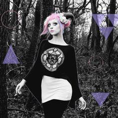 La nouvelle collection Too Fast & Rat Baby est disponible sur www.belldandy.fr #gothic #gothicgirl #gothique #glamrock #rock #goth #gothicstyle #gothicfashion #newalternative #newgothic