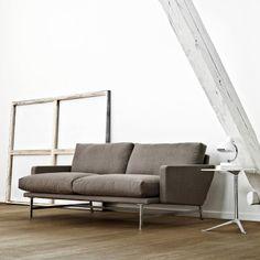 Lissoni Sofa™ | Sofas & Daybeds | Furniture | Shop | Skandium