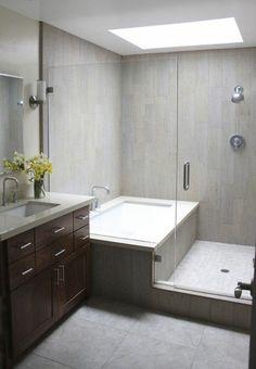 badezimmer vorschlage mit decke beleuchtung