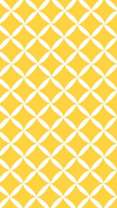 iPhone 5 wallpaper diamond #pattern #yellow