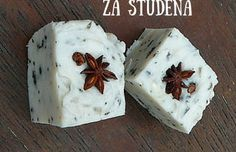 Výroba mýdla za studena od A do Z | Kosmetika hrou Natural Cleaning Recipes, Natural Cleaning Products, Home Made Soap, How Sweet Eats, Soap Making, Projects To Try, Candles, Homemade, How To Make