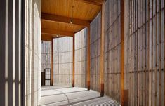 Capilla de la Reconciliación en Berlín, de los arquitectos Reitermann y Sassenroth | Arquitectura