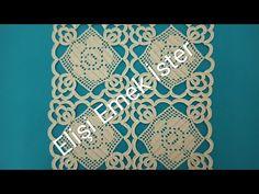 Crochet Tablecloth, Shabby Chic, Embroidery, Make It Yourself, Model, Crossdresser, Crossfit, Earrings, Mandalas