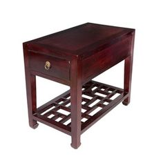 Quon Side Table