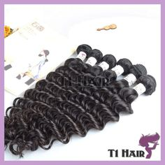 "Grade 7A T1 Hair Brazilian Deep Wave Virgin Hair,Cheap Brazilian Hair 3 Pcs Lot Free Shipping 12""-26"" Remy Human Hair Very Soft http://www.aliexpress.com/store/product/Grade-7A-T1-Hair-Brazilian-Deep-Wave-Virgin-Hair-Cheap-Brazilian-Hair-3-Pcs-Lot-Free/1292131_2000219453.html"