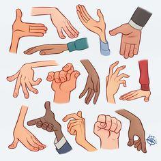 Procreate Hand Sketches, Luigi Lucarelli on ArtStation at https://www.artstation.com/artwork/2KA5a?utm_campaign=digest