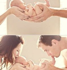 Newborn photography pose ideas 90