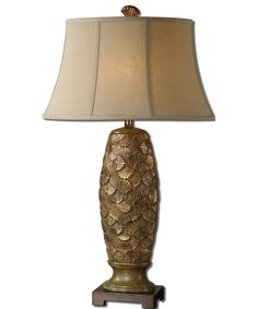 Uttermost Torricella 35 Inch High Table Lamp