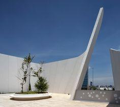 Новости | Национальный музей искусства барокко от Тойо Ито