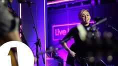 """Miley Cyrus covers Summertime Sadness in the Live Lounge ....""""dislike her now but her voice is pure gold"""""""