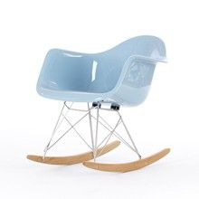 RAR Fibreglass Chair