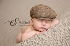 Newborn+boy+prop+newborn+boy+hat+newborn+fabric+by+fourtinycousins,+$36.00