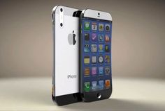 iPhone 6 features a 3D camera and Retina curved display