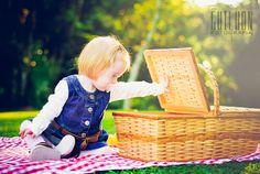 Érica, uma criança mais que especial....