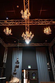 DESIGNER-PABLO WALLACE/ARTEKFX Ibiza, Chandelier, Ceiling Lights, Lighting, Design, Home Decor, Candelabra, Decoration Home, Room Decor