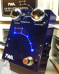 Totally Wycked Audio LD-02 Little Dipper MkII